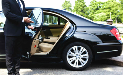 Best Limo Company in Scottsdale